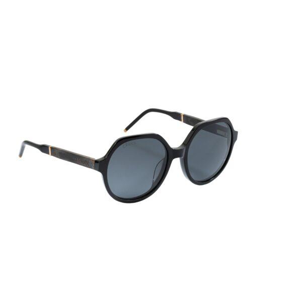 statement wooden sunglasses