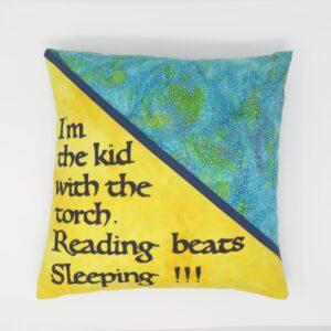 childrens cushion