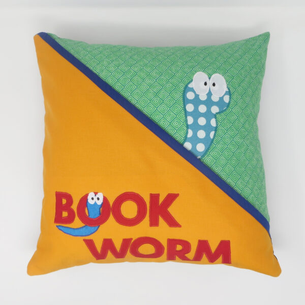 book worm gift