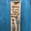 personalised teacher wallhanging