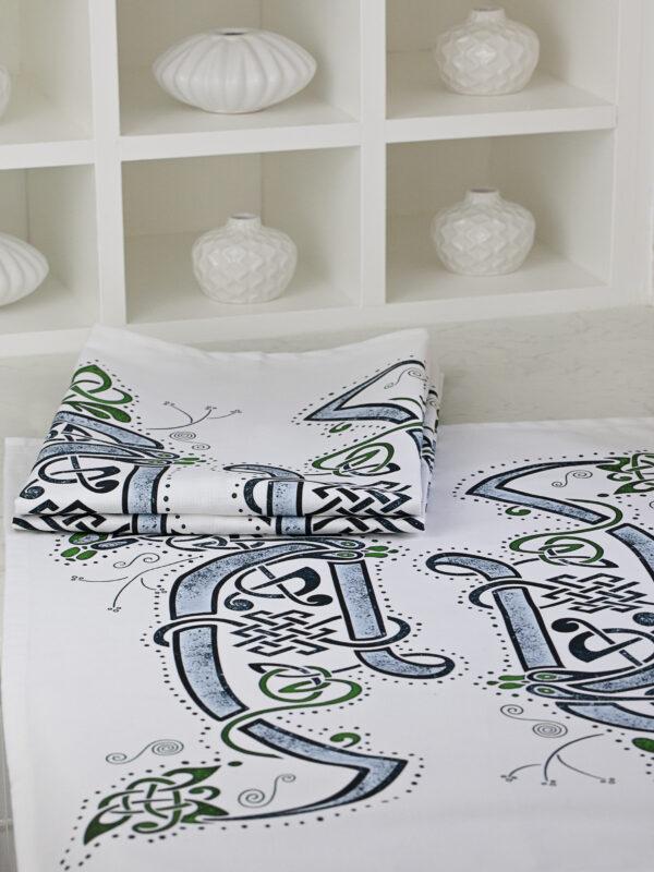 luxury tea towels