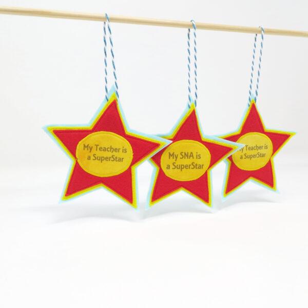 token teacher gifts