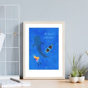 gift for sea lovers