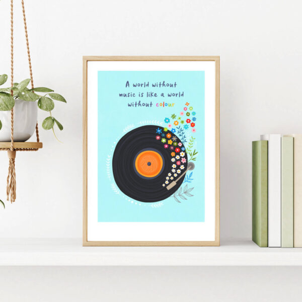 gift for music lovers