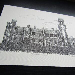 carlow print