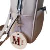 personalised school bag tags