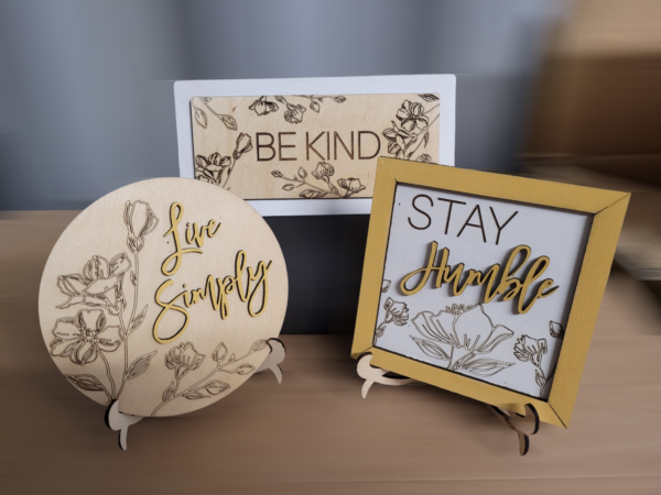 inspiration signs